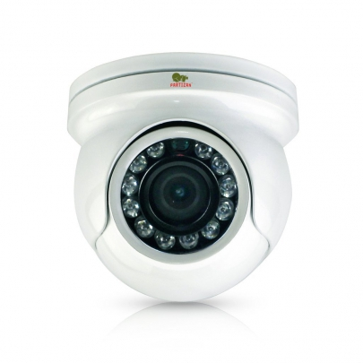 2.0MP AHD камера CDM-333H-IR Metal FullHD 4.2