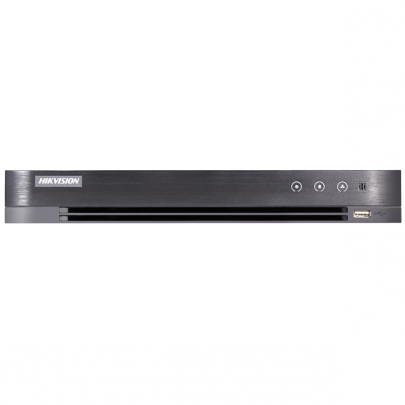 Видеорегистратор Hikvision DS-7208HQHI-K1 (4 аудио)