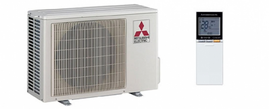 Кондиционер Mitsubishi Electric MUZ-EF35VE