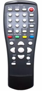 Пульт дистанционного управления для тюнера WinQuest 1010/1020/2010