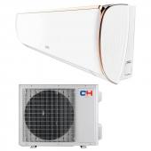 Тепловые насосы воздух-воздух, кондиционеры для отопления