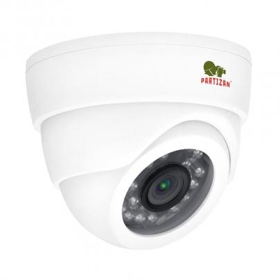 2.0MP AHD камера CDM-333H-IR FullHD 3.5