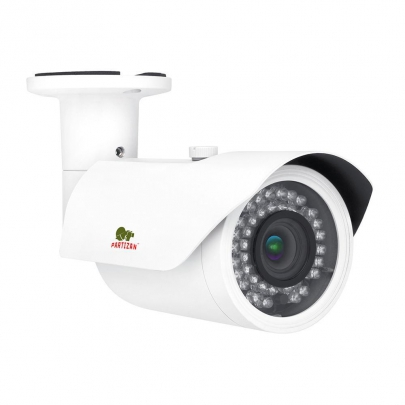 2.0MP AHD Варифокальная камера COD-VF4HQ FullHD 1.0