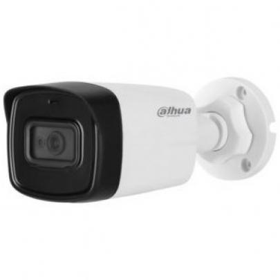 Видеокамера Dahua DH-HAC-HFW1200TLP-A