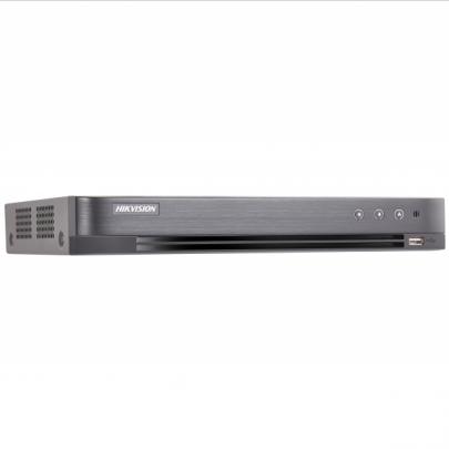 Видеорегистратор Hikvision DS-7216HQHI-K1(S)