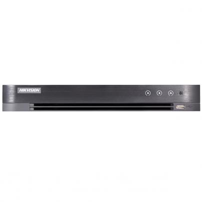 Видеорегистратор Hikvision DS-7204HQHI-K1/P PoC